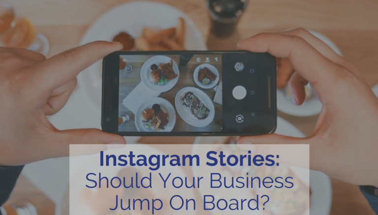 Instagram Stories: Does Your Travel Brand Need To Get On Board?