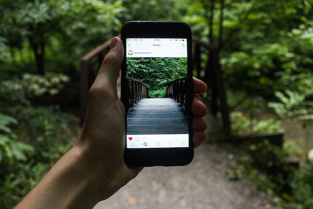 User Generated Content Instagram Marketing