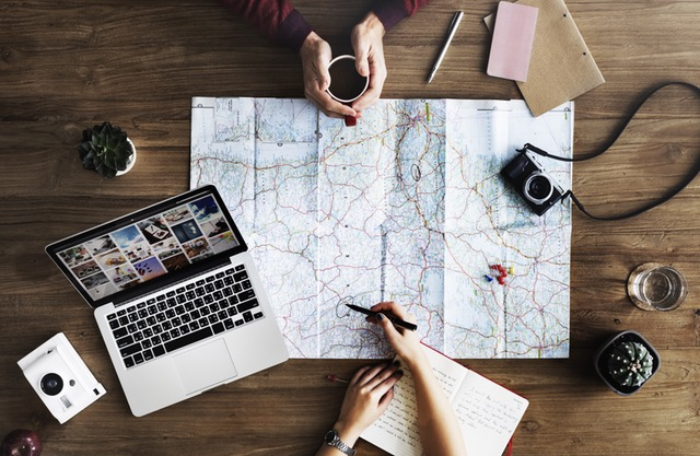 Tourism Marketing Content Marketing Strategy